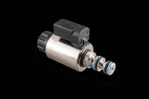 Proportional- Druckminderventil 30/32mm für mobile Anwedungen